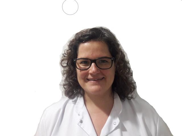 Montserrat Gomez